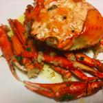 """""""The Roast Crab(クラスタシアン風ガーリックローストクラブ)""""!!"""